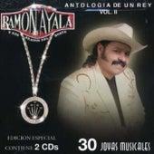 Antologia De Un Rey Vol II by Ramon Ayala Y Sus Bravos Del Norte