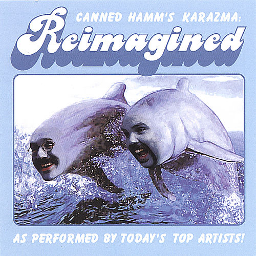 Karazma Reimagined by Various Artists