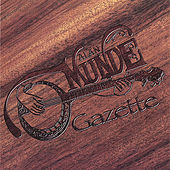 Gazette by Alan Munde
