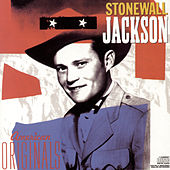 American Originals by Stonewall Jackson