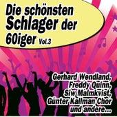Die schönsten Schlager der 60iger Vol.3 by Various Artists