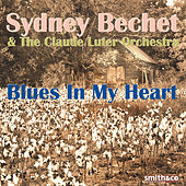 Blues In My Heart by His Orchestra