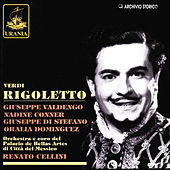 Verdi: Rigoletto by Renato Cellini