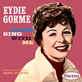 Come Sing with Me by Eydie Gorme