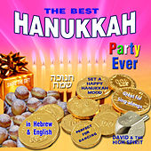 The Best Hanukkah Party Ever by David & The High Spirit