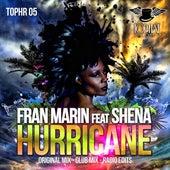 Hurricane by Shena