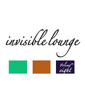 Invisible Lounge Vol. 8 - Finest Chill Out & Lounge Music by Various Artists