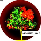 Memories, Vol. 5 by Various Artists