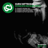 Dynamite Remixes, Pt. 1 by Sven Wittekind