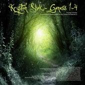 Genesis I-IV by Krystian Shek