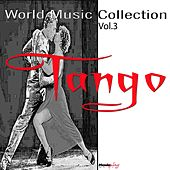Tango, Vol. 3 by Various Artists