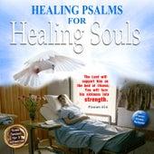 Healing Psalms for Healing Souls by David & The High Spirit