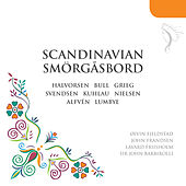 Scandanavian Smorgasbord von Various Artists