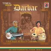 Darbar by Zakir Hussain