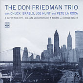 A Day in the City - Six Jazz Variations on a Theme / Circle Waltz by Various Artists