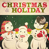 Favorite Christmas & Holiday Songs by Various Artists
