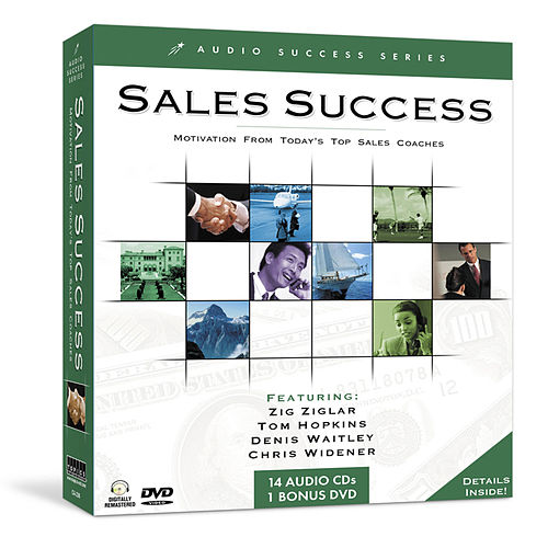 Ultimate Sales Success: Sales Skill Training from Sales Authors and Experts by Various Artists