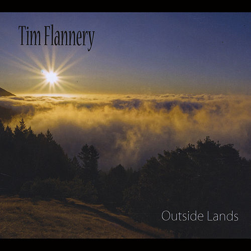 Outside Lands by Tim Flannery