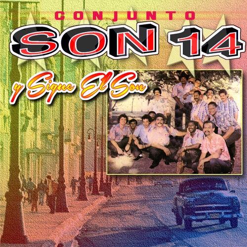 Y Sigue El Son by Son 14