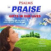 Psalms of Praise by David & The High Spirit