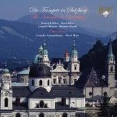 The Trumpet in Salzburg by Otto Sauter, Franz Wagnermeyer, Cappella Istropolitana