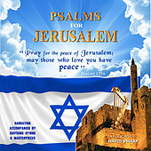 Psalms for Jerusalem by David & The High Spirit