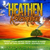 Heathen Redemption by Various Artists