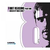 8BIT Reasons (Part 1: mixed by Nick Curly) by Various Artists