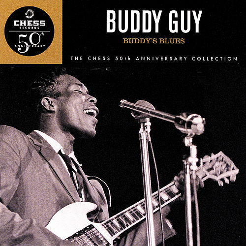 Buddy's Blues by Buddy Guy
