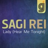 Lady (Hear Me Tonight) by Sagi Rei