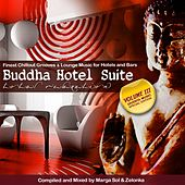 Buddha Hotel Suite, Vol. 3 - Finest Chillout Grooves & Lounge Music for Hotels and Bars by Various Artists
