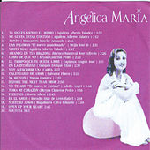 Angelica Maria by Angelica Maria