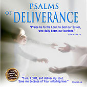 Psalms for Deliverance by David & The High Spirit