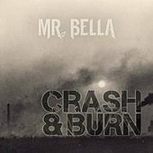 Crash and Burn by Mr. Bella