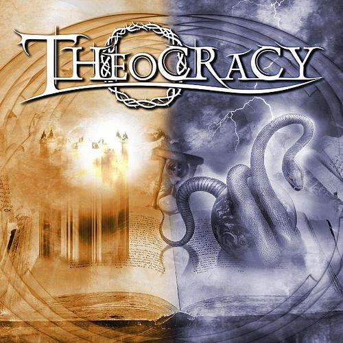 Theocracy by Theocracy
