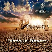 Disco In Desert - EP by Various Artists