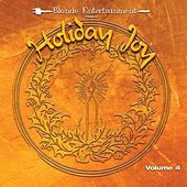 Holiday Joy, Vol. 4. by Various Artists