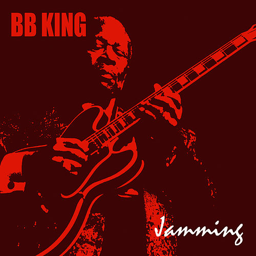 B.B. King Jamming by B.B. King