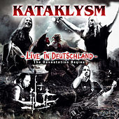 Live In Germany by Kataklysm