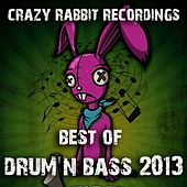 Crazy Rabbit Recordings (Best of Jungle & Dnb) by Various Artists