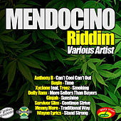 Mendocino Riddim by Various Artists