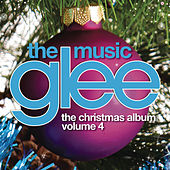 Glee: The Music, The Christmas Album Volume 4 by Glee Cast
