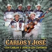 Las Mejores de Carlos y Jose by Various Artists