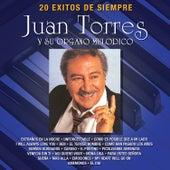 20 Éxitos de Siempre by Juan Torres