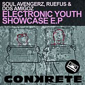 Electronic Youth Showcase - Single by Various Artists