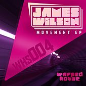 Movement - Single by James Wilson