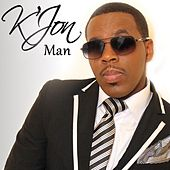 Man by K'Jon