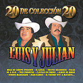 20 de Coleccion 20 by Luis Y Julian