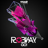 Go! by Robkay
