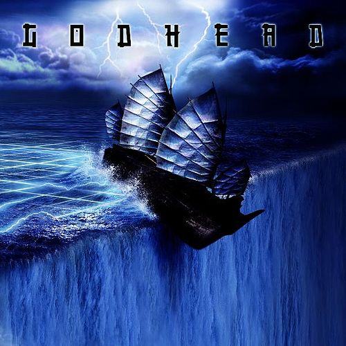 At the Edge of the World by Godhead